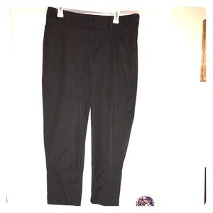 💋Brand New Faded Glory Ladies Parker Pants Sz 14
